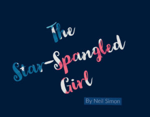 The Star-Spangled Girl