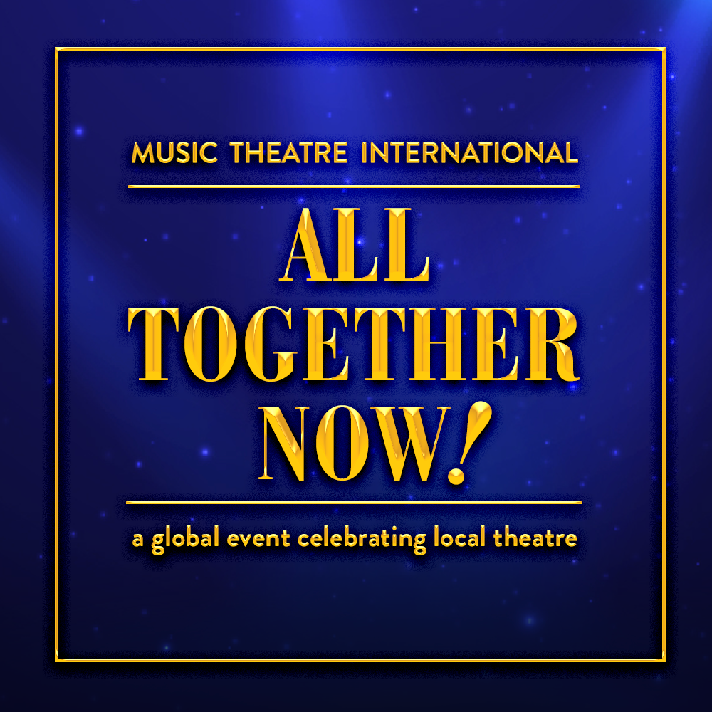 Special Event – All Together Now